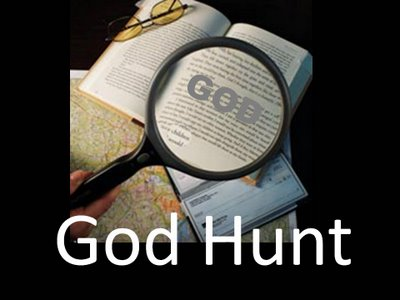 [Photo of God Hunt]