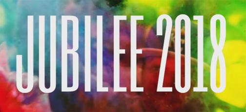 [Jubilee Logo for 2018]