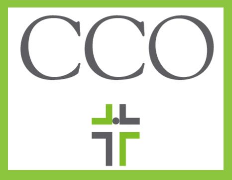 [CCO Logo]