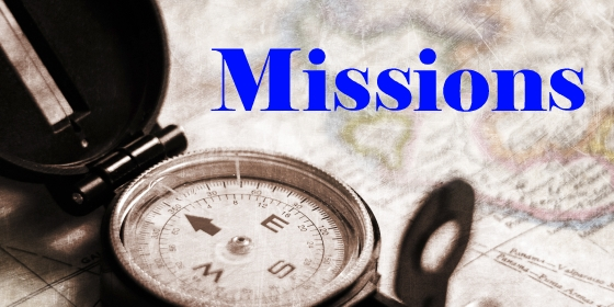 [Photo of Mission Projects]