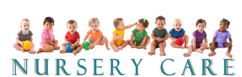 [Nursery Care Logo]