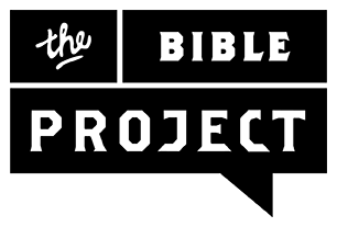 [Photo of thebibleproject logo]